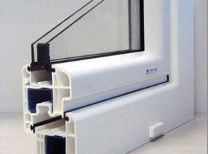 как выбрать профиль для пластиковых окон